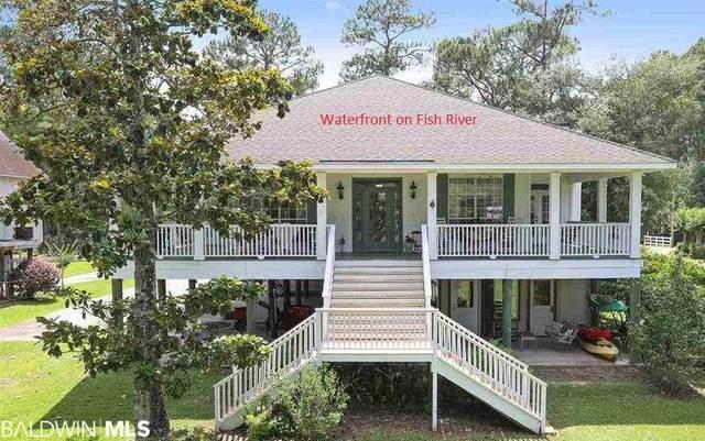 16288 Ferry Road, Fairhope, AL 36532 (MLS #301180) :: EXIT Realty Gulf Shores
