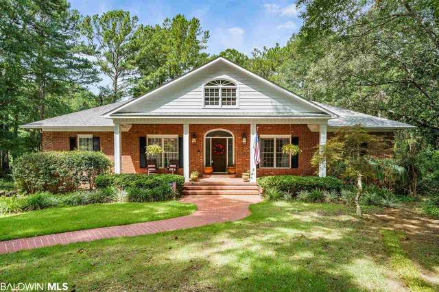 108 Dejuzan Cir, Daphne, AL 36526 (MLS #301181) :: Gulf Coast Experts Real Estate Team