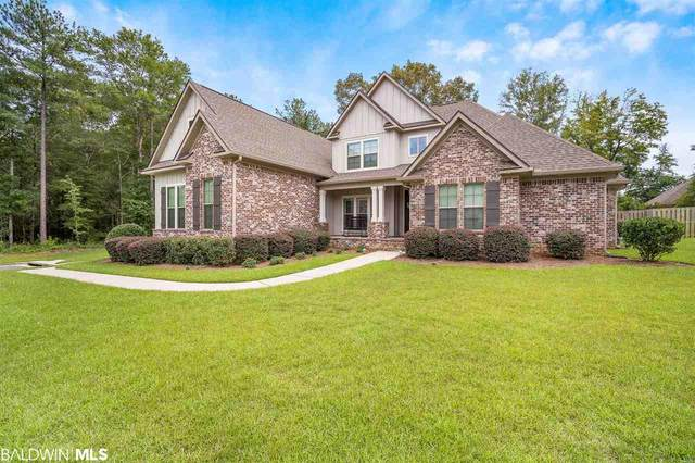 8662 Daintree Court, Daphne, AL 36526 (MLS #301182) :: Elite Real Estate Solutions