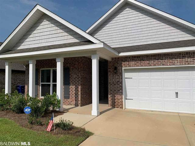 1543 Kairos Loop, Foley, AL 36535 (MLS #301187) :: Elite Real Estate Solutions