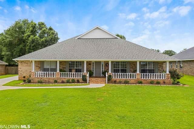 11764 Wentwood Court, Daphne, AL 36526 (MLS #301192) :: Ashurst & Niemeyer Real Estate