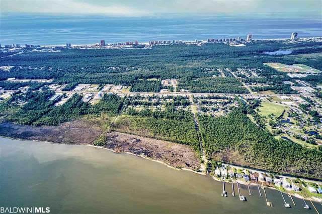 0 Gulf Bay Rd, Orange Beach, AL 36561 (MLS #301193) :: JWRE Powered by JPAR Coast & County