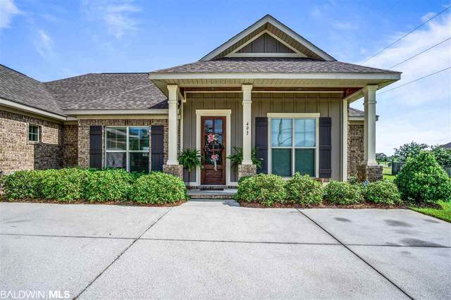 493 Bartlett Avenue, Fairhope, AL 36532 (MLS #301195) :: Elite Real Estate Solutions