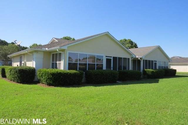 9388 Villas Dr, Foley, AL 36535 (MLS #301197) :: Elite Real Estate Solutions