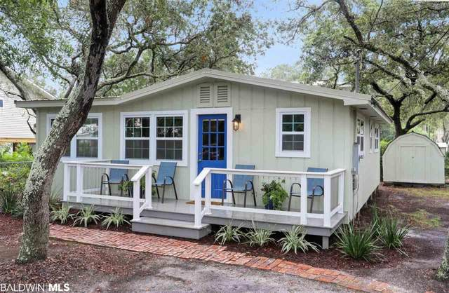 5704 Louisiana St, Orange Beach, AL 36561 (MLS #301199) :: Gulf Coast Experts Real Estate Team