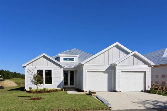 270 Cypress Bend, Gulf Shores, AL 36542 (MLS #301208) :: The Kim and Brian Team at RE/MAX Paradise