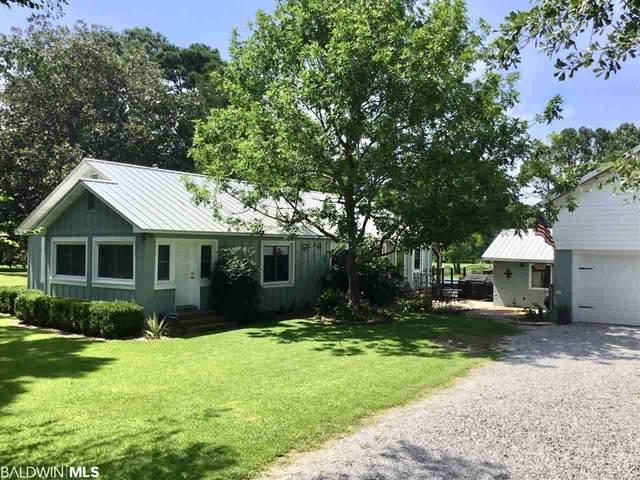 11033 County Road 54, Daphne, AL 36526 (MLS #301210) :: Elite Real Estate Solutions