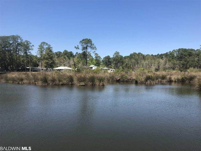 00 County Road 20, Elberta, AL 36530 (MLS #301219) :: ResortQuest Real Estate