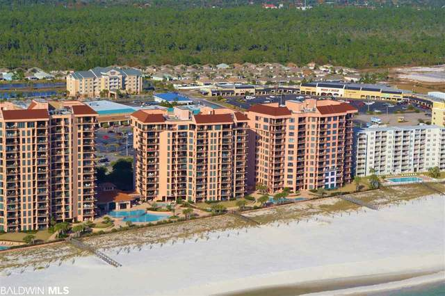 25240 Perdido Beach Blvd 704C, Orange Beach, AL 36561 (MLS #301224) :: Gulf Coast Experts Real Estate Team