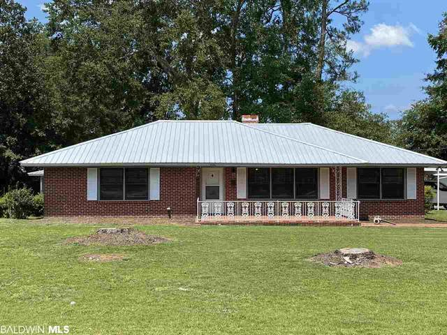 102 Tatom Avenue, Atmore, AL 36502 (MLS #301231) :: Gulf Coast Experts Real Estate Team