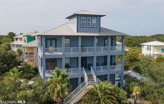 7227 Blue Heron Cove, Gulf Shores, AL 36542 (MLS #301240) :: EXIT Realty Gulf Shores