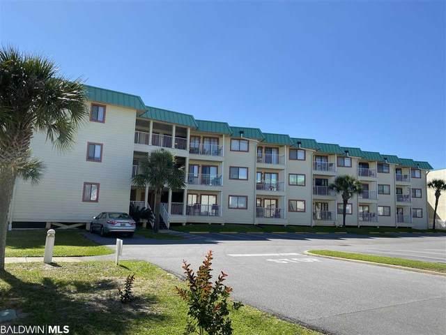 400 Plantation Drive #2321, Gulf Shores, AL 36542 (MLS #301247) :: EXIT Realty Gulf Shores