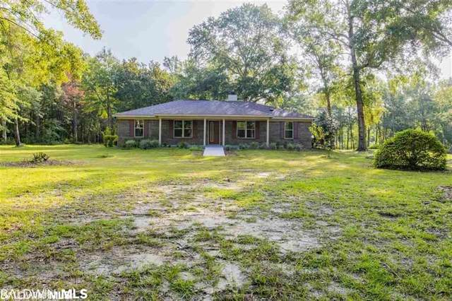 10130 Boynton Road, Elberta, AL 36530 (MLS #301248) :: ResortQuest Real Estate