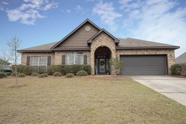24229 Tullamore Drive, Daphne, AL 36526 (MLS #301250) :: ResortQuest Real Estate
