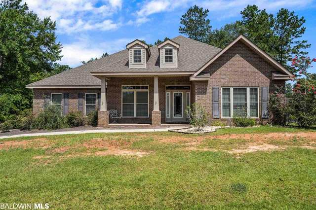 8419 Irving Court, Bay Minette, AL 36507 (MLS #301252) :: Ashurst & Niemeyer Real Estate