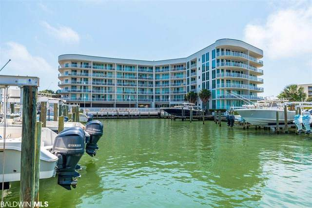 27405 Polaris St #201, Orange Beach, AL 36561 (MLS #301255) :: Ashurst & Niemeyer Real Estate