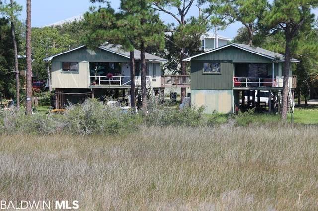 159 W 8th Avenue, Gulf Shores, AL 36542 (MLS #301264) :: EXIT Realty Gulf Shores