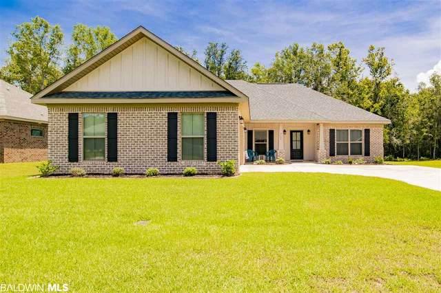 3148 Bellingrath Drive, Foley, AL 36535 (MLS #301269) :: ResortQuest Real Estate