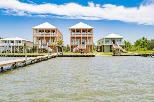 1244 W Lagoon Avenue A & B, Gulf Shores, AL 36542 (MLS #301270) :: EXIT Realty Gulf Shores