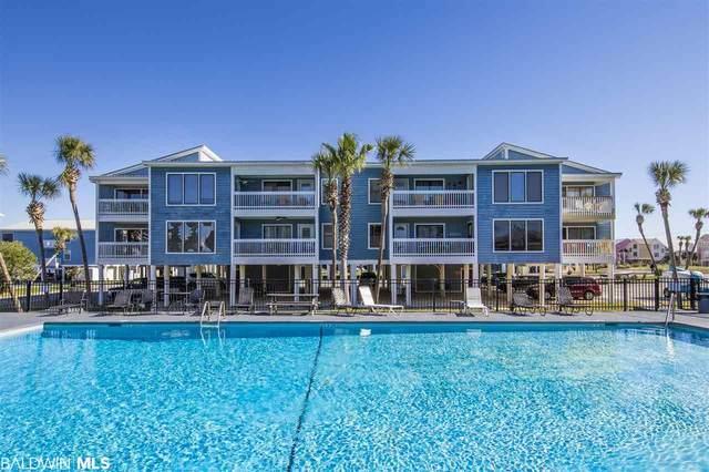 1872 W Beach Blvd G-103, Gulf Shores, AL 36542 (MLS #301279) :: Ashurst & Niemeyer Real Estate