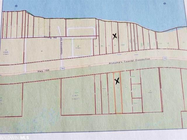 State Highway 180, Gulf Shores, AL 36542 (MLS #301281) :: Ashurst & Niemeyer Real Estate