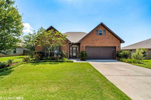726 Whittington Ave, Fairhope, AL 36532 (MLS #301296) :: Coldwell Banker Coastal Realty