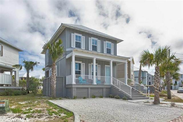 23150 Perdido Beach Blvd C-1, Orange Beach, AL 36561 (MLS #301303) :: Ashurst & Niemeyer Real Estate