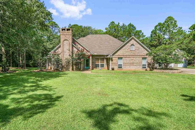 8541 Bay View Drive, Foley, AL 36535 (MLS #301326) :: Elite Real Estate Solutions