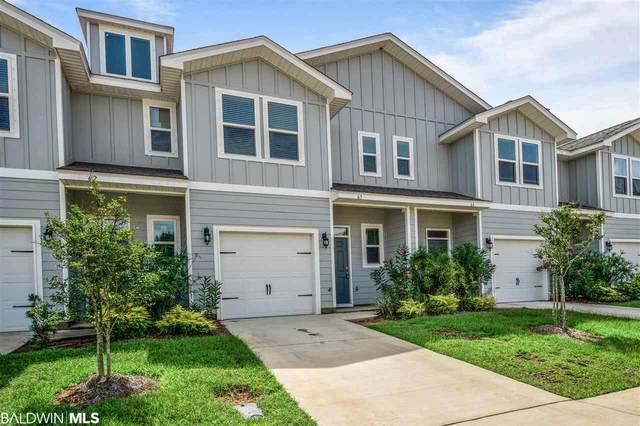 25806 Pollard Road #63, Daphne, AL 36526 (MLS #301354) :: Ashurst & Niemeyer Real Estate