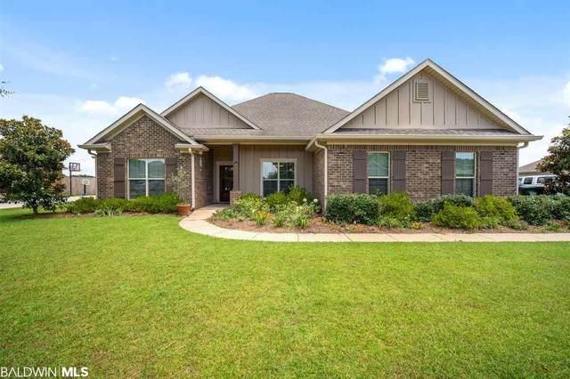 27943 Annabelle Lane, Daphne, AL 36526 (MLS #301359) :: Ashurst & Niemeyer Real Estate