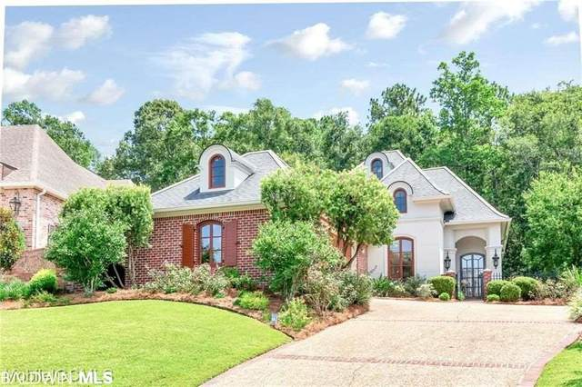 3488 Rue Royal, Mobile, AL 36693 (MLS #301384) :: Mobile Bay Realty