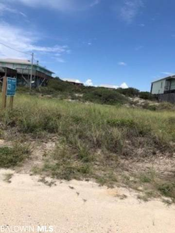 0 Pompano Way, Gulf Shores, AL 36542 (MLS #301404) :: Elite Real Estate Solutions