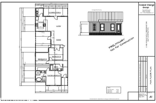 729 E 23rd Avenue, Gulf Shores, AL 36542 (MLS #301422) :: Ashurst & Niemeyer Real Estate