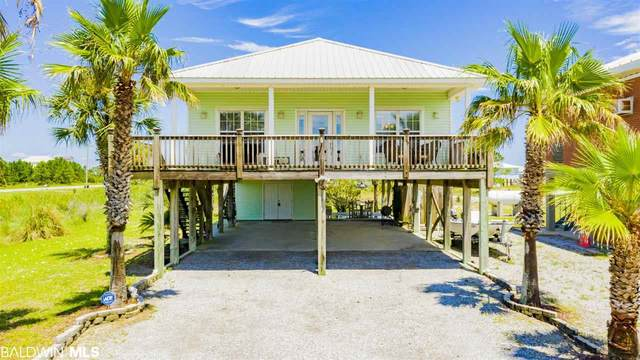 492 E Bernard Court, Gulf Shores, AL 36542 (MLS #301432) :: Coldwell Banker Coastal Realty