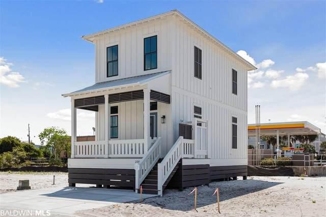23105 Perdido Beach Blvd, Orange Beach, AL 36561 (MLS #301440) :: Gulf Coast Experts Real Estate Team