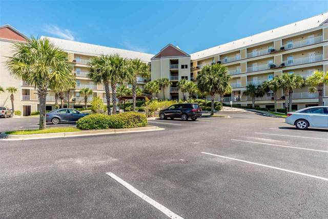 25805 Perdido Beach Blvd #117, Orange Beach, AL 36561 (MLS #301446) :: EXIT Realty Gulf Shores