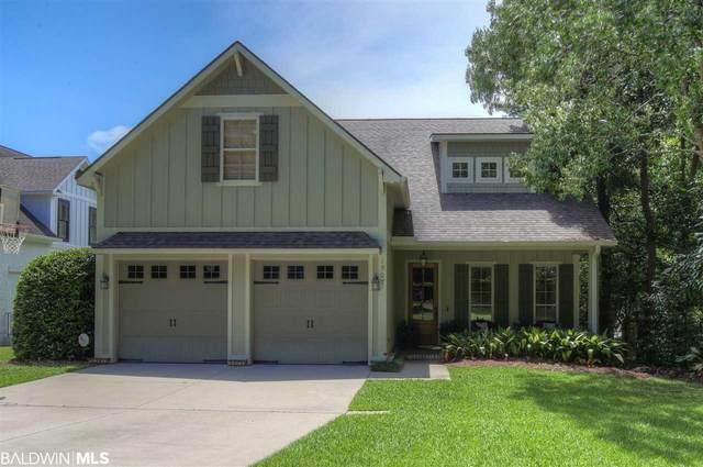 1507 Old County Road, Daphne, AL 36526 (MLS #301452) :: Ashurst & Niemeyer Real Estate