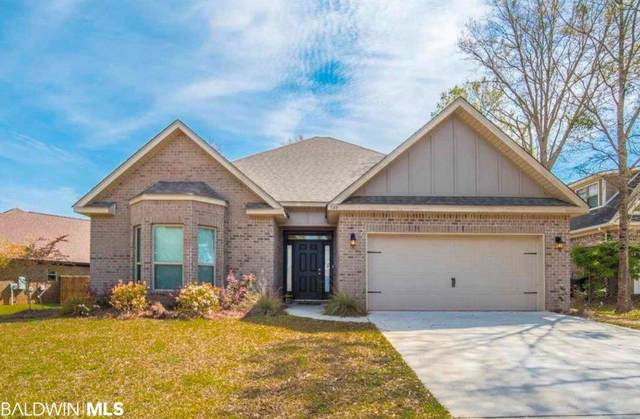 540 North Station Drive, Fairhope, AL 36532 (MLS #301455) :: Mobile Bay Realty
