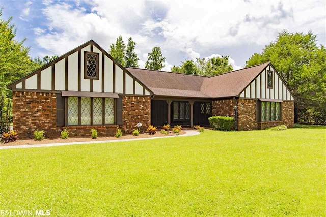 113 Fernway Dr, Atmore, AL 36502 (MLS #301459) :: Mobile Bay Realty