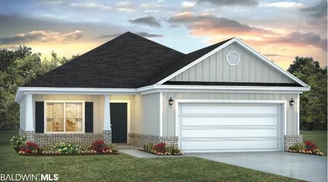 24777 Slater Mill Road, Daphne, AL 36526 (MLS #301464) :: Ashurst & Niemeyer Real Estate