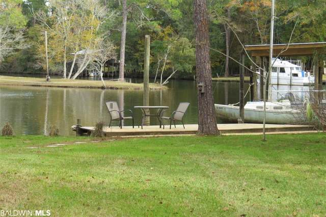 0 Mcgee St, Elberta, AL 36530 (MLS #301485) :: Crye-Leike Gulf Coast Real Estate & Vacation Rentals