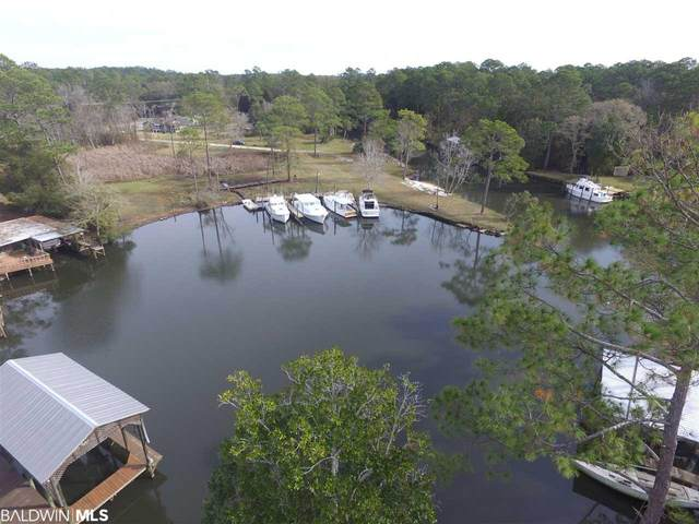 00 Mcgee St, Elberta, AL 36530 (MLS #301486) :: Crye-Leike Gulf Coast Real Estate & Vacation Rentals