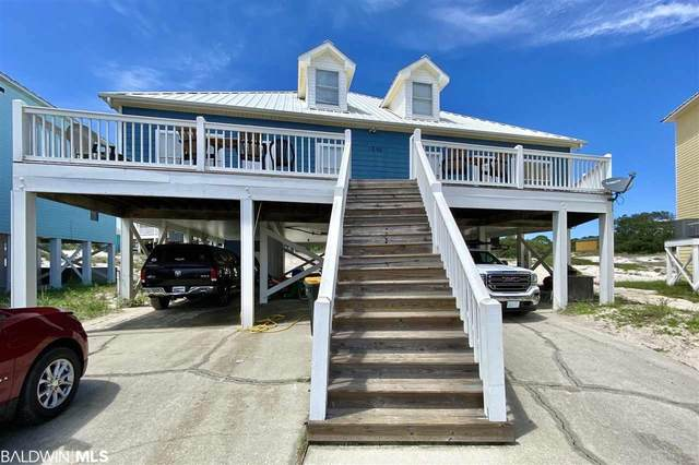 1505 Sandy Lane, Gulf Shores, AL 36542 (MLS #301499) :: Alabama Coastal Living