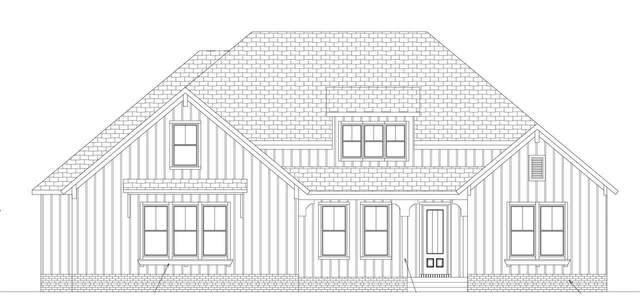 10968 Atrium Ave, Fairhope, AL 36532 (MLS #301521) :: JWRE Powered by JPAR Coast & County