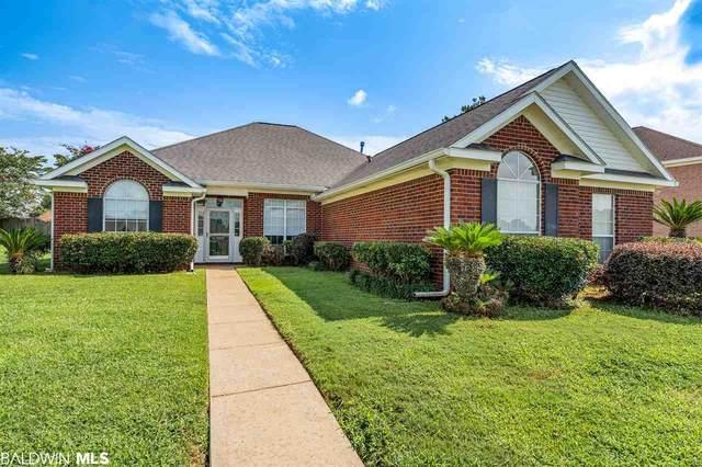 9980 Hampton Ct, Mobile, AL 36695 (MLS #301523) :: Elite Real Estate Solutions