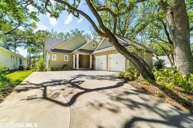 505 Artesian Spring Dr, Fairhope, AL 36532 (MLS #301529) :: Gulf Coast Experts Real Estate Team