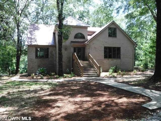 24734 Dragon Trail, Daphne, AL 36526 (MLS #301536) :: Ashurst & Niemeyer Real Estate