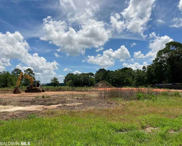 25700 Highway 59, Loxley, AL 36551 (MLS #301550) :: Levin Rinke Realty