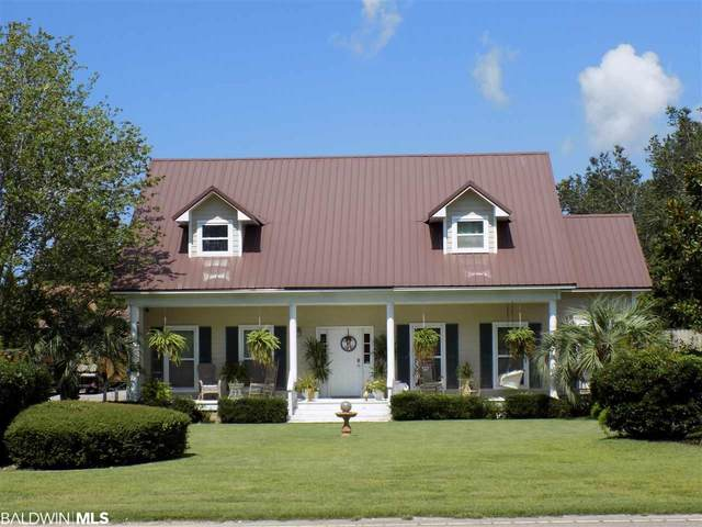 1405 Regency Road, Gulf Shores, AL 36542 (MLS #301564) :: Ashurst & Niemeyer Real Estate