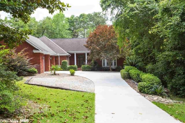 688 Deer Avenue, Daphne, AL 36526 (MLS #301576) :: Coldwell Banker Coastal Realty